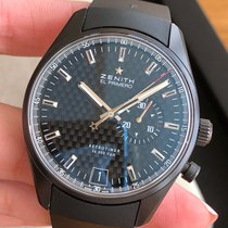 Zenith Steel 42mm Automatic 75.2030.4055/21.R580 pre-owned