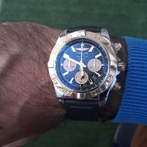 Breitling Chronomat 44 Acero y oro 44mm