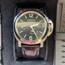 Panerai Luminor Power Reserve new 2003 Automatic Watch with original box and original papers PAM 00090