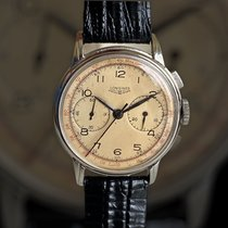 Longines 13ZN Steel 1946 36,5mm pre-owned