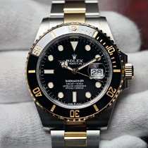 Rolex 126613LN Gold/Steel 2020 Submariner Date 41mm new United States of America, Florida, Orlando