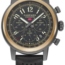 Chopard Mille Miglia Gold/Steel 42mm Grey United States of America, New York, Airmont