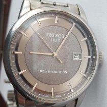 Tissot Luxury Automatic folosit 41mm Data Otel