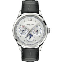 Montblanc 119925 New Steel 40mm Automatic