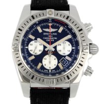 Breitling Chronomat 44 Airborne AB01154G/BD13 Very good Steel 44mm Automatic