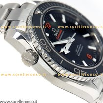 Omega Seamaster Planet Ocean 232.30.46.21.01.003 New Steel 45.5mm Automatic
