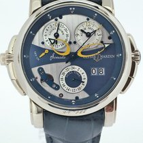 Ulysse Nardin pre-owned Automatic 42mm
