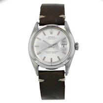 Rolex 1601 Acier 1967 Datejust 36mm occasion France, Paris
