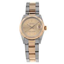 Rolex Lady-Datejust 30mm Sans chiffres France, Paris