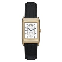 Jaeger-LeCoultre Rose gold Manual winding 270.2.54 pre-owned