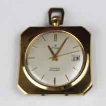 Stowa Reloj usados 1950 Acero 40mm Sin cifras Cuerda manual Solo el reloj