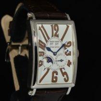 Roger Dubuis Aur alb Atomat Alb Arabic 37mm folosit Much More