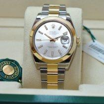 Rolex 126303 Or/Acier 2017 Datejust 41mm occasion
