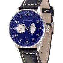 Zeno-Watch Basel X-Large Retro P592 Nové Automatika