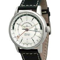 Zeno-Watch Basel 6069GMT New Automatic