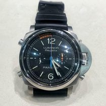 Panerai Luminor 1950 Regatta 3 Days Chrono Flyback Titanium 47mm United States of America, Michigan