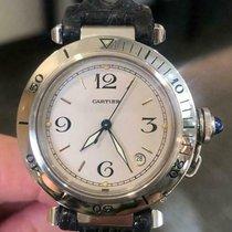 Cartier Parts/Accessories 133552723257 new Steel Black