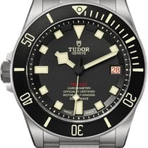 Tudor Titan 42mm Automatik M25610TNL-0001 neu