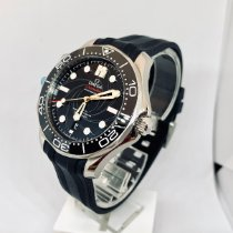 Omega 210.22.42.20.01.004 Steel 2020 Seamaster Diver 300 M 42mm new United States of America, New York, NY