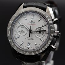 Omega Speedmaster Professional Moonwatch Ceramic 44mm Grey No numerals United States of America, New Jersey, Long Branch