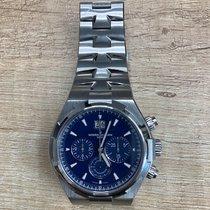 Vacheron Constantin Overseas Chronograph Acero 42.5mm Azul Sin cifras España, Madrid