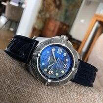 Breitling Superocean Steelfish Acier 44mm Bleu Arabes