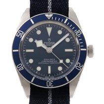 Tudor Black Bay Fifty-Eight 39mm Blue