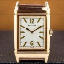 Jaeger-LeCoultre Grande Reverso Ultra Thin 1931 Rose gold White United States of America, Massachusetts, Boston