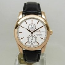 Ulysse Nardin pre-owned Automatic 36mm White