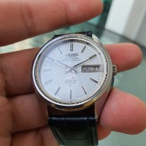 Seiko King Very good Steel 36mm Automatic Thailand, Muang District