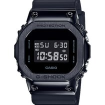 Casio Black 49.6mm new G-Shock