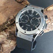 Hublot 521.NX.1170.LR Titanium 2015 Classic Fusion Chronograph 45mm pre-owned