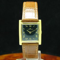 Fortis 22.7mm Manual winding pre-owned