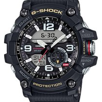 Casio 56.2mm GG-1000-1ACR new United States of America, New York, Bellmore