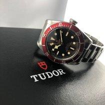 Tudor 79230R Acier 2020 Black Bay 41mm nouveau