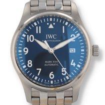 IWC Acero 40mm Automático IW327016 usados