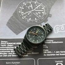 Porsche Design Steel 40,70mm Automatic 7176s  5100 pre-owned