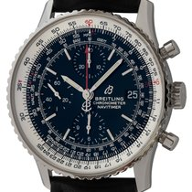 Breitling Navitimer Heritage Steel 41mm Black United States of America, Texas, Austin