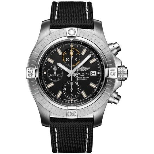 Breitling Avenger A13317101B1X1 2021 nieuw