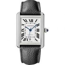 Cartier WSTA0029 Steel Tank Solo 31mm new United States of America, Pennsylvania, Holland