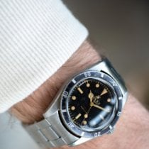 Rolex Submariner (No Date) 6538 Mycket bra Stål 38mm Automatisk