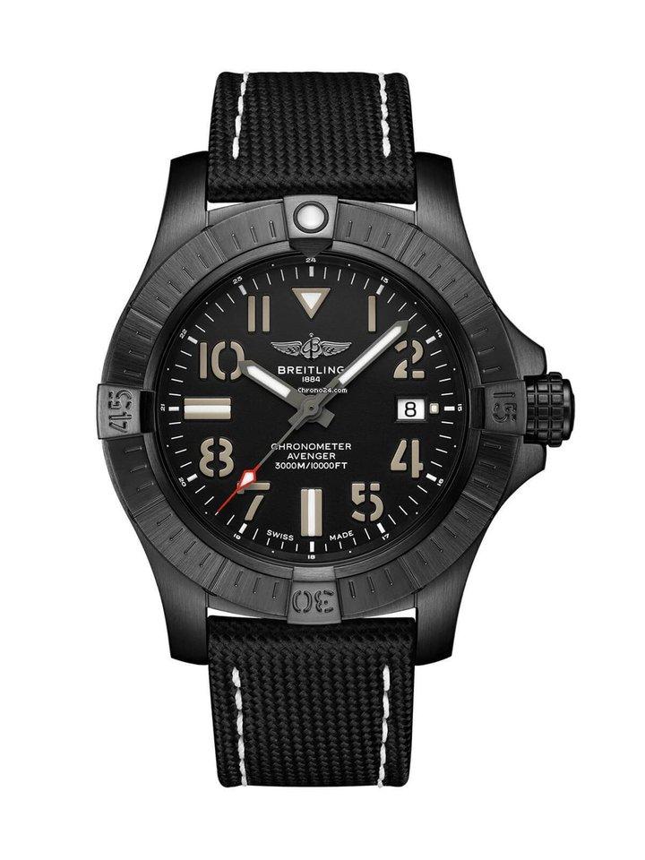 Breitling V17319101B1X2 2021 nieuw