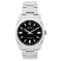 Rolex 116000 Steel Oyster Perpetual 36 36mm pre-owned United States of America, Texas, Dallas