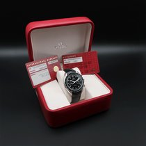 Omega 311.33.44.51.01.001 Staal 2015 Speedmaster Professional Moonwatch 44mm tweedehands