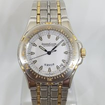 Jaeger-LeCoultre Steel 36mm Automatic 305.5.89 pre-owned India, MUMBAI