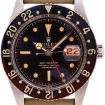 Rolex GMT-Master Steel United States of America, California, West Hollywood