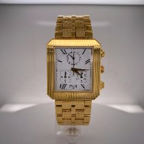Piaget Protocole Yellow gold 28mm White Roman numerals United States of America, North Dakota, Fargo