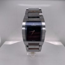 Movado Fiero 605621 Unworn Tungsten 32mm Quartz
