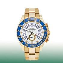 Rolex 116688 Yellow gold 2021 Yacht-Master II 44mm new United States of America, New York, New York