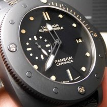 Panerai Special Editions new Automatic Watch with original box and original papers 508
